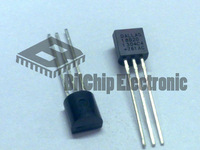 DS18B20 temperature probe temperature sensor [20PCS] 18B20 [BilChip Electronic]
