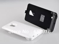 "2013 Newest 4200mAh External Backup Battery case for HTC One Max T6/8060 8088 5.9"", Free Shipping (1pcs)"