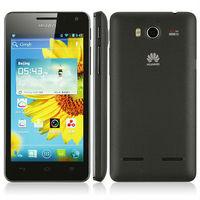 "4.5"" Root Play Store Original Huawei Honor2 U9508 Hisilicon Hi3620 QuadCore 8MP 3G WCMDA A-GPS 2G Ram 8G Rom 1280x720 SmartPhone"