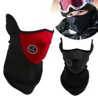 Wholesale Winter Ski Mask Windproof Cycling Riding Mask Dust Protecting Mask , Free Shipping