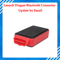 Only launch x431 diagun bluetooth connector only free shipping