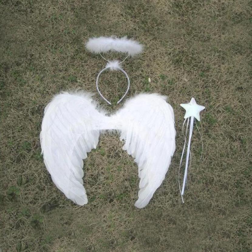 Диадема для ангела своими руками 32