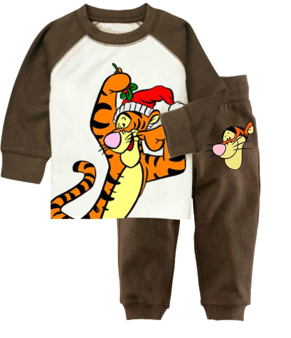 Пижама для мальчиков S