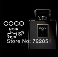 Free shipping black ms coco 100 ml