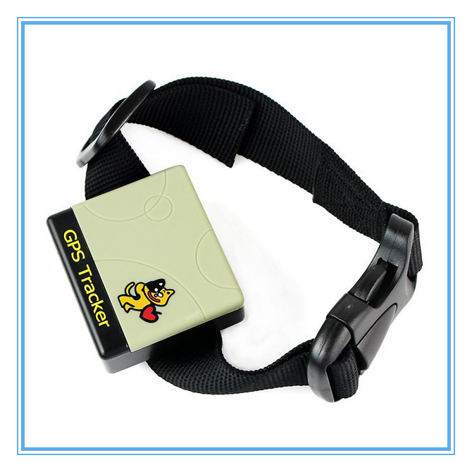 New GSM/GPRS/GPS Tracker for Child Elderly Pets Dog Cat SOS Alarm Trace Playback GSM GPRS TK201-2 Q3501A ,Free shipping!(China (Mainland))