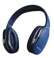 Hi-Fi Card Mp3 Headset  Headphone  with Stereo Bluetooth FM radio TF Card Player 1 PC Black/Whit/Rde/Blue TM-911L Free Shipping