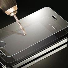 2.5d Grenze 0.26mm 9h Premium esg-bildschirm protector für iphone 5(China (Mainland))