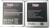 5pcs/lot High Quality Full 2600 mAh 3.8V B600BC Replacement Battery for Samsung Galaxy S4 SIV i9500 Free Shipping