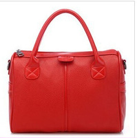 BH081 hot 2012 HOLLYWOOD Hot Sale Fashion Super Star Handbag Women Shoulder handbags bags Ladies Messenger PU Leather Bag Q08