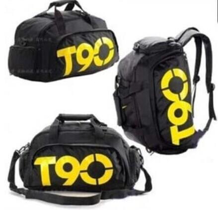 Fashion T90 Brand Waterproof Mulitifunctional Outdoor Polyester Men/Women luggage & travel backpacks sports bags #1890(China (Mainland))