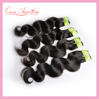 Queen Hair products:Body Wave Virgn Remy hair,Luxy  Hair Extension Brazilian Virgin Hair weft,DHL Free Shipping