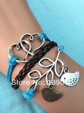 popular bird jewellery