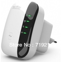 Wireless N 300Mbps Wifi Repeater AP Router Range Expander New#SK5055