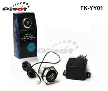 Tansky – TK-YY01 (1PC) PIVOT ENGINE STARTER SWITCH (BLUE & RED)