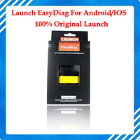 Original Tool Launch EasyDiag for IOS easy diag OBDII Generic Code Reader(engine, ABS, SRS, transmission and more)