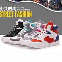 2013 HOT SALE 7mm Height Increasing women casual shoes comfortable casual sneakers for women Free shipping