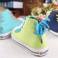 Free shipping Fashion sneakers sport shoes for women