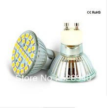 cheap 6w led gu10