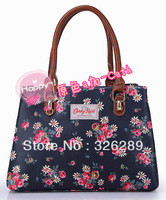 Free shipping 2013 Candy rose new product lady handbags women famous brands