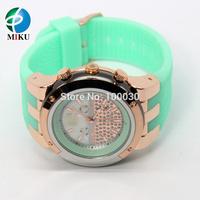 Hot Sale Mulco Watch Venta al por mayor (50pcs/Lot) de alta calidad en relieve inferior Mulco Reloj para hombre America del Sur