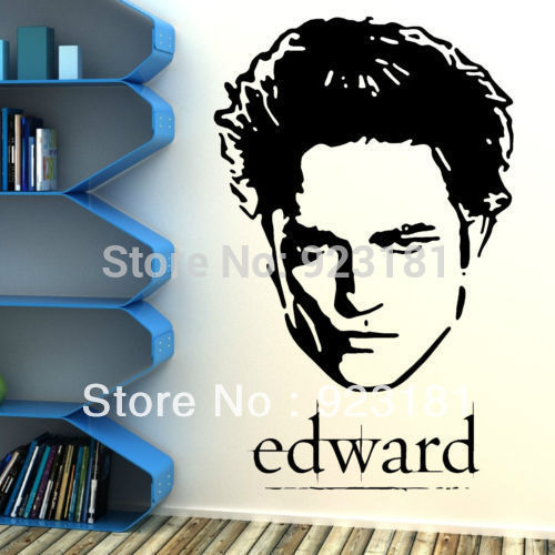 Art Twilight Edward Twilight Wall Art