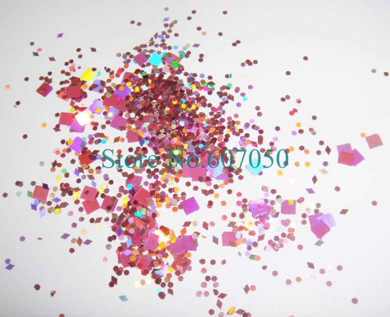 Блестки для ногтей No 20jars x DIY H3S-015