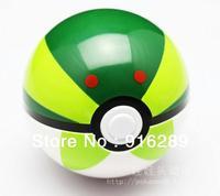 NEW ARRIVAL Pokemon Magic Ball Pokeball Baby Toys Anime Cartoon Model (Remind: the price is for 1pc Random Ball)