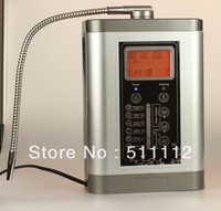 100% TOP QUALITY Alkaline Water Ionizer machine with heating function,water purifier,water filter