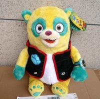 Special Agent OSO Plush Toy Doll New with tag free shipping 1pcs 14inch