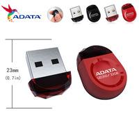 Brand ADATA Mini USB Flash Drive UD310 32GB Jewel Like 23mm Bullet USB Drive For Car Audio Dvd Player MP3 Stereo Home Theater