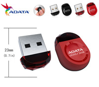 Brand ADATA Mini USB Flash Drive UD310 32GB Jewel Like 23mm Bullet USB Drive For Car Audio Dvd Player MP3 Stereo Home Theater