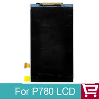 100% original LCD Screen Display For lenovo P780