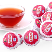 FREE SHIPPING!!Selling premium tea leave,Flower tea  Mini Rose cooked tea, tea wholesale