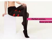Free Shipping High Quality Thin Leg Socks High Elastic Prevent Hook Silk Socks Wholesale and Retail