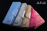 hot-selling fashion solid women leather couple casual purse Wallets & Holders wholesale