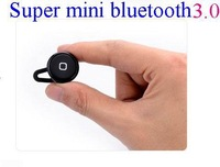 2013 New mini ultra-small yituo two general mobile cp Universal Wireless Bluetooth headset earphone for all phone
