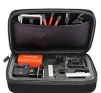 Portable Bag For Gopro Hero3 Hero3+ Camera Box POV case with big size