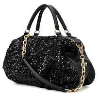 2014 Top Fasion Zipper Women Handbags Bolsas New European Style Handbag Designer Chain Shoulder Bag Wholesale, free Shipping
