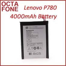 4000mAh Original Battery for Lenovo P780 Smartphone