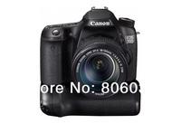 Professional Multi-power Vertical Camera Battery Holder Grip for Canon EOS 70D DSLR BGE14 BG-E14