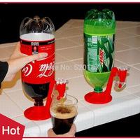 1pc Promotion Soft Drink Dispenser Gadget Fridge Fizz Saver Soda Dispenser Switch Drinking Little Bottle As Seen On TV -- MTV30