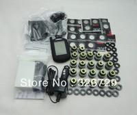 KTD2000AX-22 vehicle tpms,truck part,trailer sensor,monitor 22 TWENTY TWO  wheel,wireless transfer,DIY install,2 years warranty