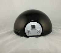 27W LED  light therapy Nail Lamp half earth Shape Nail Dryer for  Nail Art Led UV gel nail polish Free shipping
