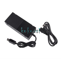New US Plug AC Home Wall Power Supply Brick Adapter For Microsoft X-box One Free Shipping