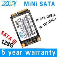 XCY-2000 MINI SATA 128G SSD, msata 128gb ssd, sata solid state disk Sequential Read 203.8MB/S