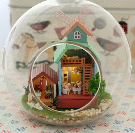 Дом своими руками игрушка