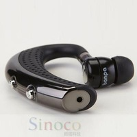 New Arrival Original Real  BP Wireless Bluetooth Stereo Headset Headphone Music for Samsung S5 S4 S3 Note2 iPhone  HTC Black