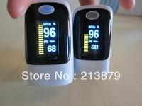 2014 New hot sale FDA CE Oxgyen Monitor sop2 pr Finger pulse oximeter Gift for family YK-80 A