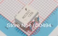 Free Shipping 10 PCS MOC3021M DIP-6 MOC3021 6-PIN DIP
