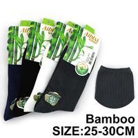 2015 Bamboo Fiber Classic Business Men's Sock Brand Mens Socks For Men New Arrival large size sock, free shipping